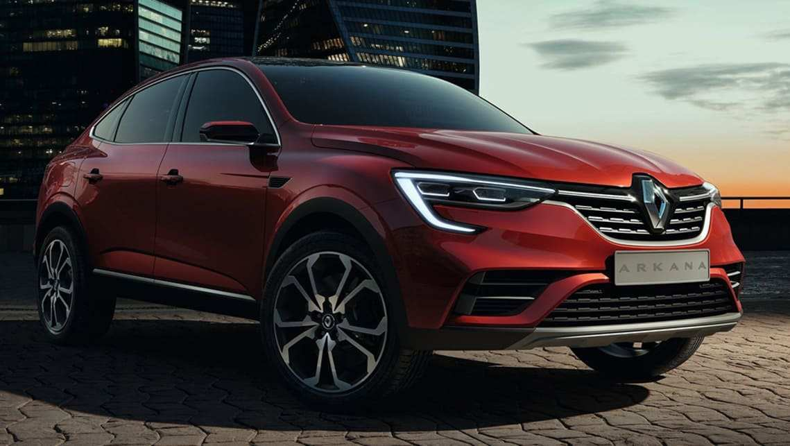 64 Best Review 2019 Renault Suv Photos by 2019 Renault Suv
