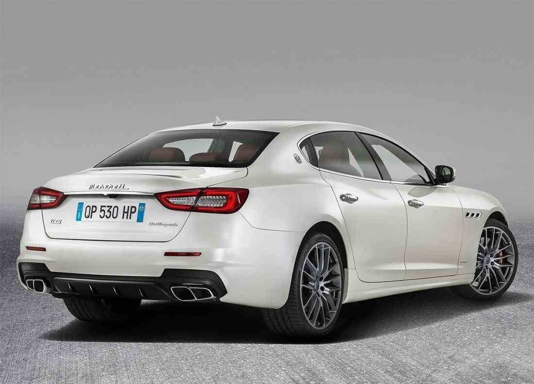 64 Best Review Maserati A6Gcs 2019 Picture for Maserati A6Gcs 2019