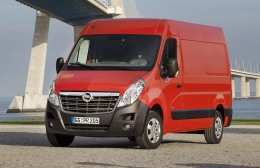 64 Best Review Opel Movano 2019 Pictures with Opel Movano 2019