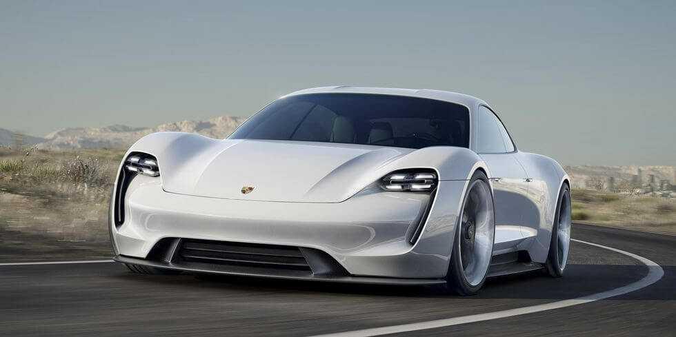 64 Best Review Porsche Concept 2020 Speed Test with Porsche Concept 2020