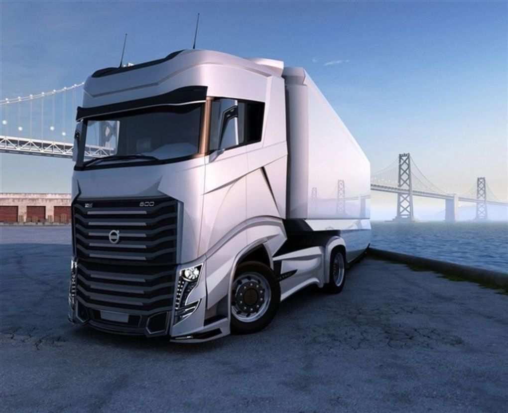 64 Best Review Volvo Fh16 2019 First Drive for Volvo Fh16 2019