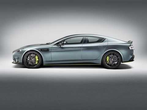 64 Concept of 2019 Aston Martin Rapide Release for 2019 Aston Martin Rapide