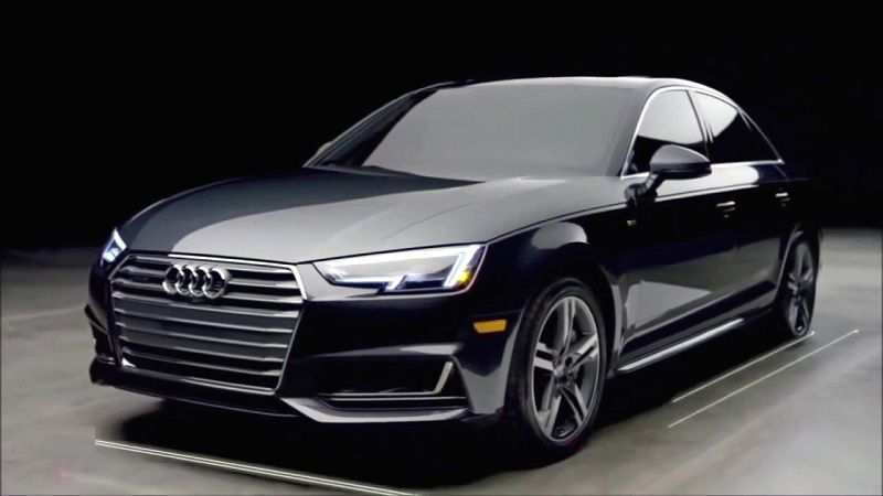 64 Concept of 2019 Audi New Models Redesign for 2019 Audi New Models