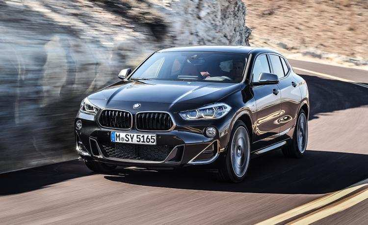 64 Concept of 2019 Bmw X2 History by 2019 Bmw X2