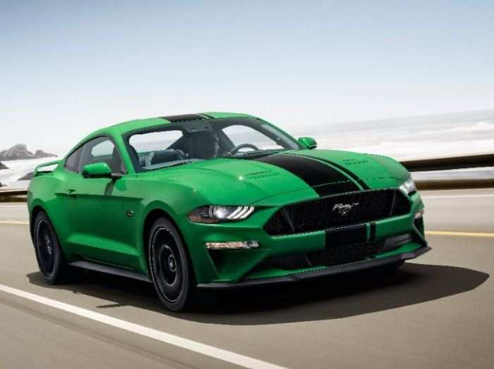 64 Concept of 2019 Ford Gt Mustang Rumors for 2019 Ford Gt Mustang