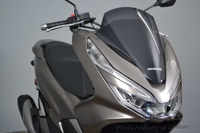 64 Concept of 2019 Honda 150 Scooter Concept for 2019 Honda 150 Scooter