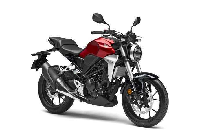 64 Concept of 2019 Honda 300 Specs and Review for 2019 Honda 300