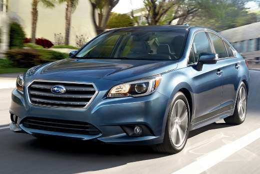 64 Concept of 2019 Subaru Legacy Review Interior by 2019 Subaru Legacy Review