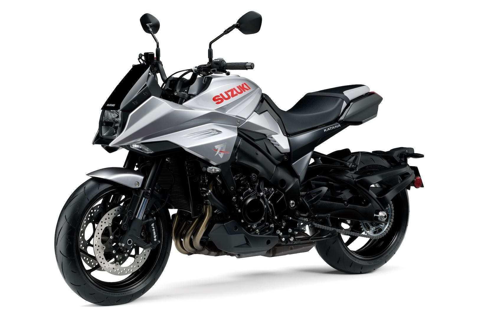 64 Concept of 2019 Suzuki Katana Pictures by 2019 Suzuki Katana