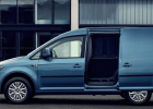 64 Concept of 2019 Volkswagen Caddy Photos by 2019 Volkswagen Caddy