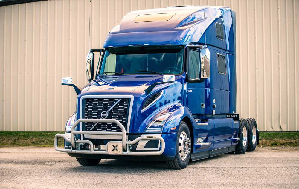 64 Concept of 2019 Volvo Truck 860 Ratings by 2019 Volvo Truck 860