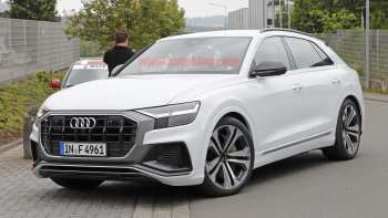 64 Concept of 2020 Audi Release for 2020 Audi