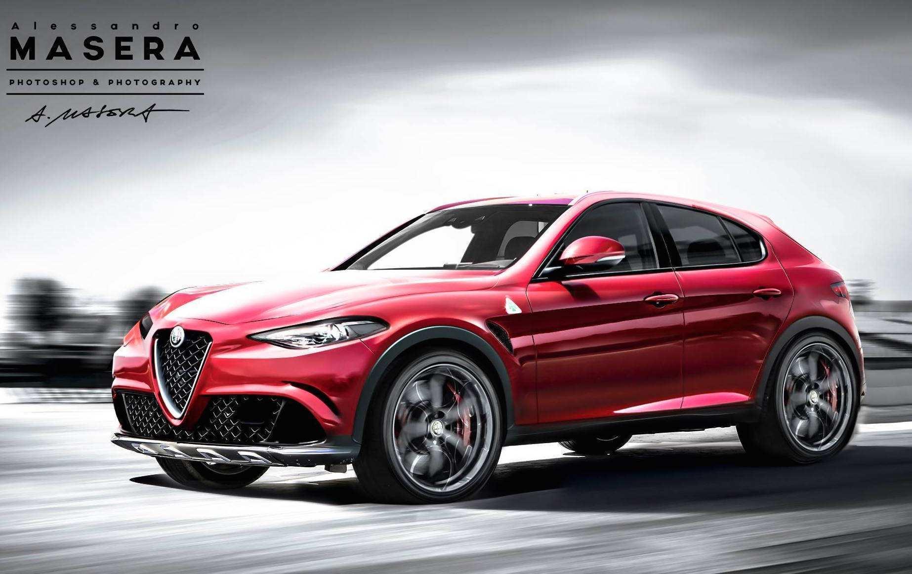 64 Concept of Alfa Suv 2020 Release for Alfa Suv 2020