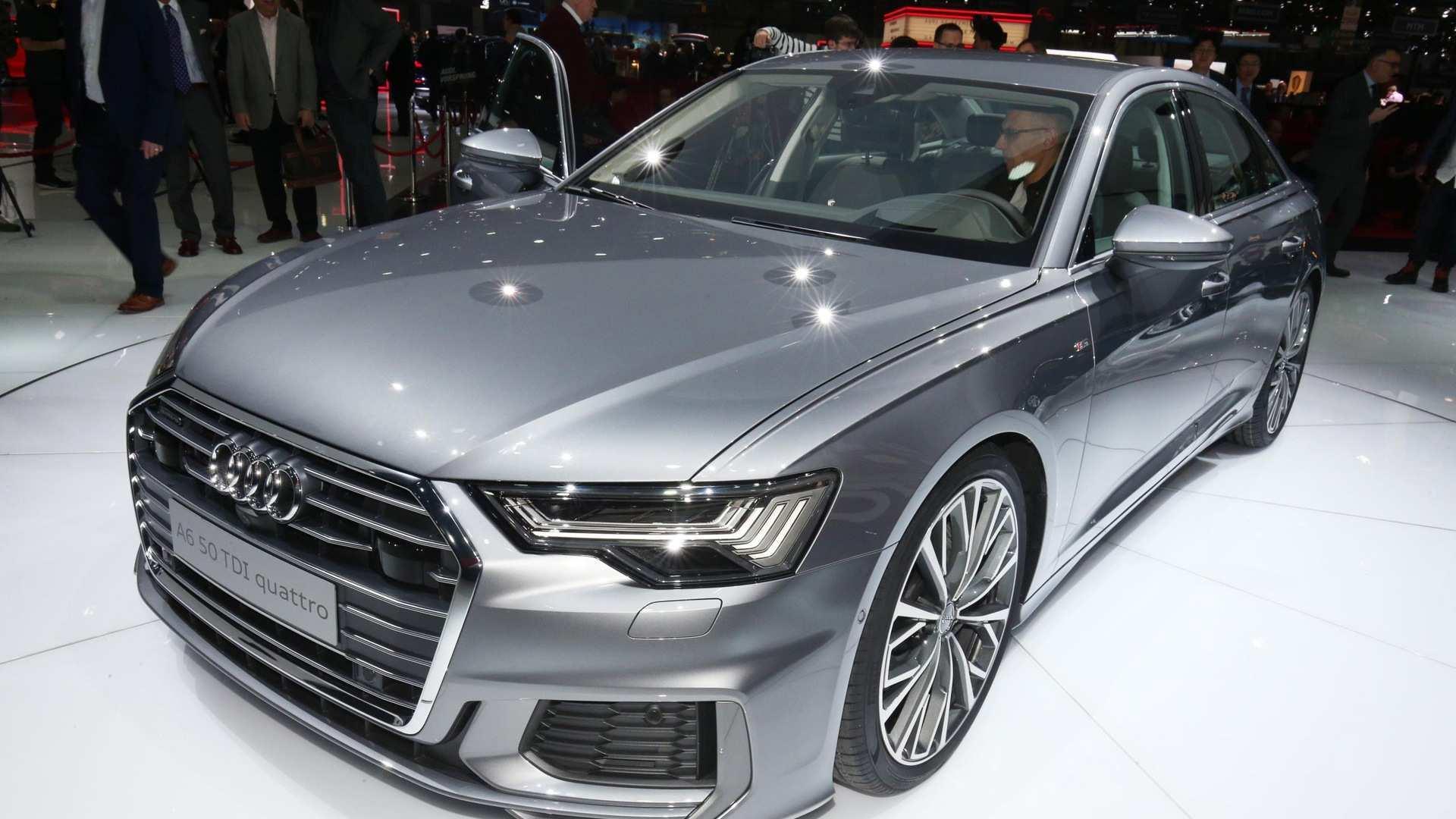 64 Concept of Audi A 2019 Photos with Audi A 2019