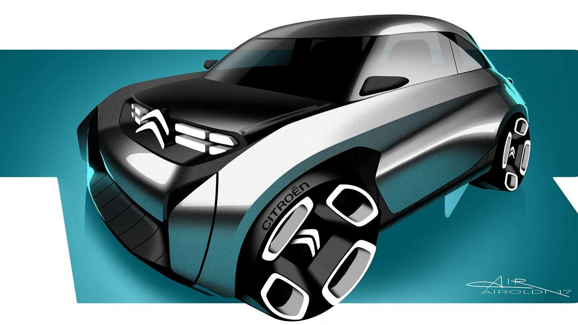 64 Concept of Citroen C1 2020 Prices for Citroen C1 2020