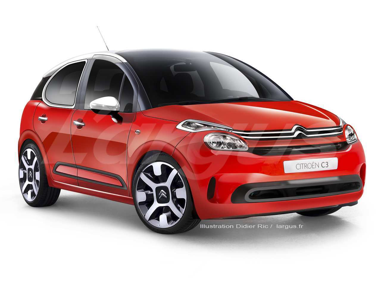64 Concept of Citroen Ds3 2020 Specs and Review by Citroen Ds3 2020