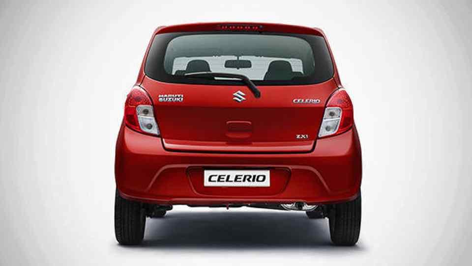 64 Concept of Suzuki Celerio 2020 Picture with Suzuki Celerio 2020