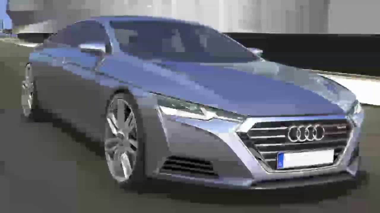 64 Gallery of 2019 Audi A7 Release Date Release Date by 2019 Audi A7 Release Date