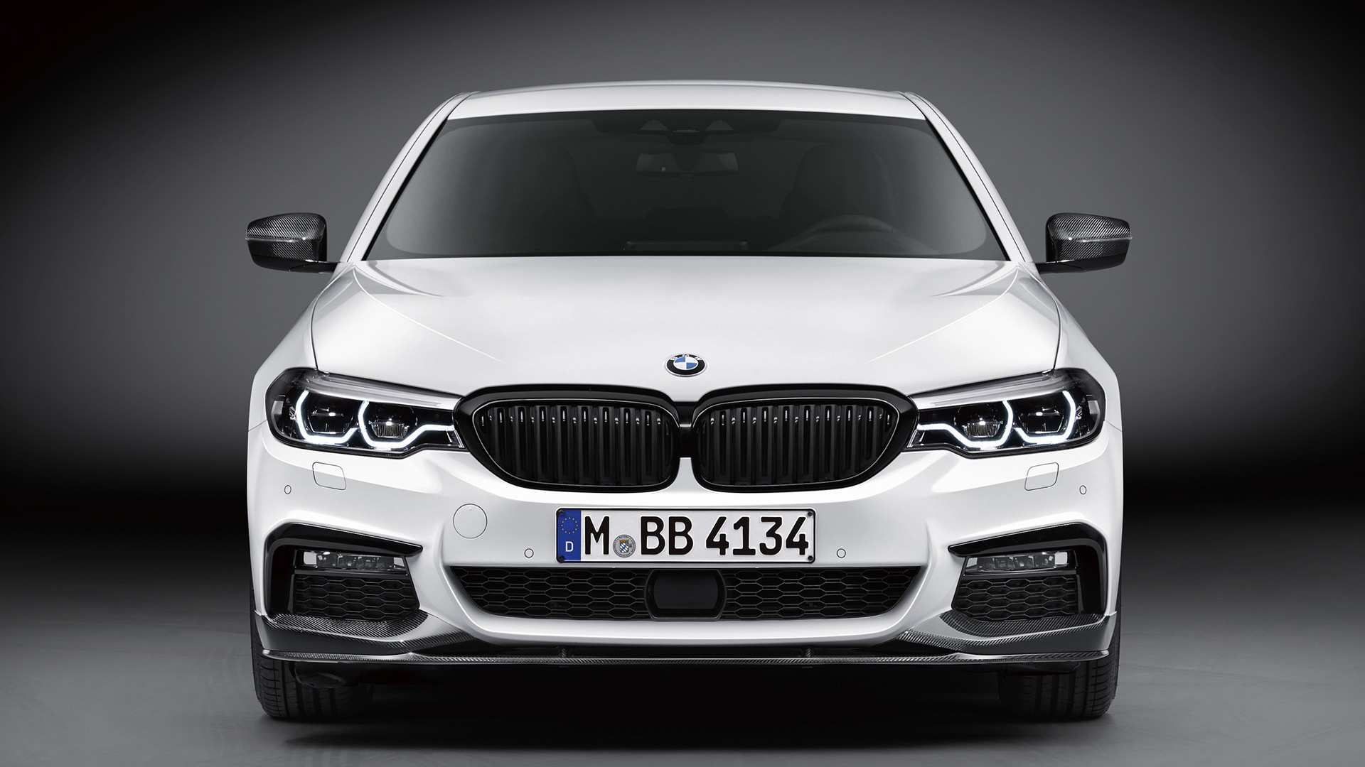 64 Gallery of 2019 Bmw 5 Series Redesign Concept by 2019 Bmw 5 Series Redesign