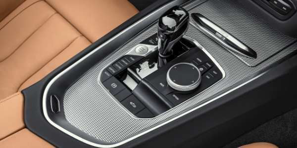 64 Gallery of 2019 Bmw Z4 Interior Price by 2019 Bmw Z4 Interior