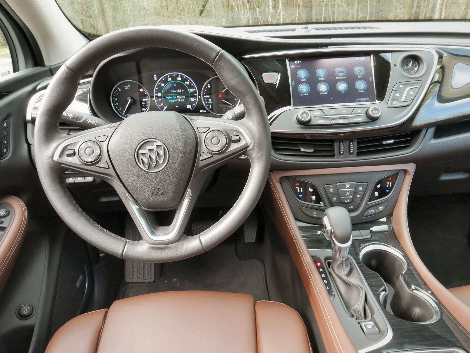 64 Gallery of 2019 Buick Envision Review Style by 2019 Buick Envision Review