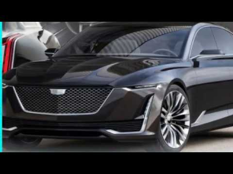64 Gallery of 2019 Cadillac Ct5 Ratings by 2019 Cadillac Ct5