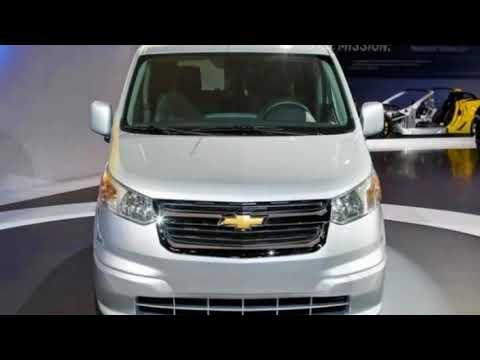 64 Gallery of 2019 Chevrolet Express Van History by 2019 Chevrolet Express Van