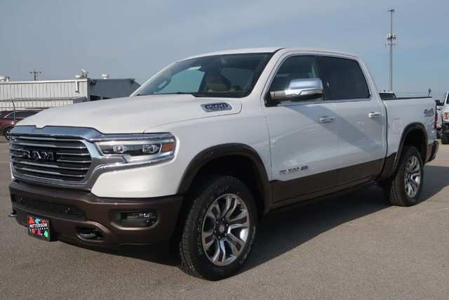 64 Gallery of 2019 Dodge 1500 Longhorn Interior with 2019 Dodge 1500 Longhorn