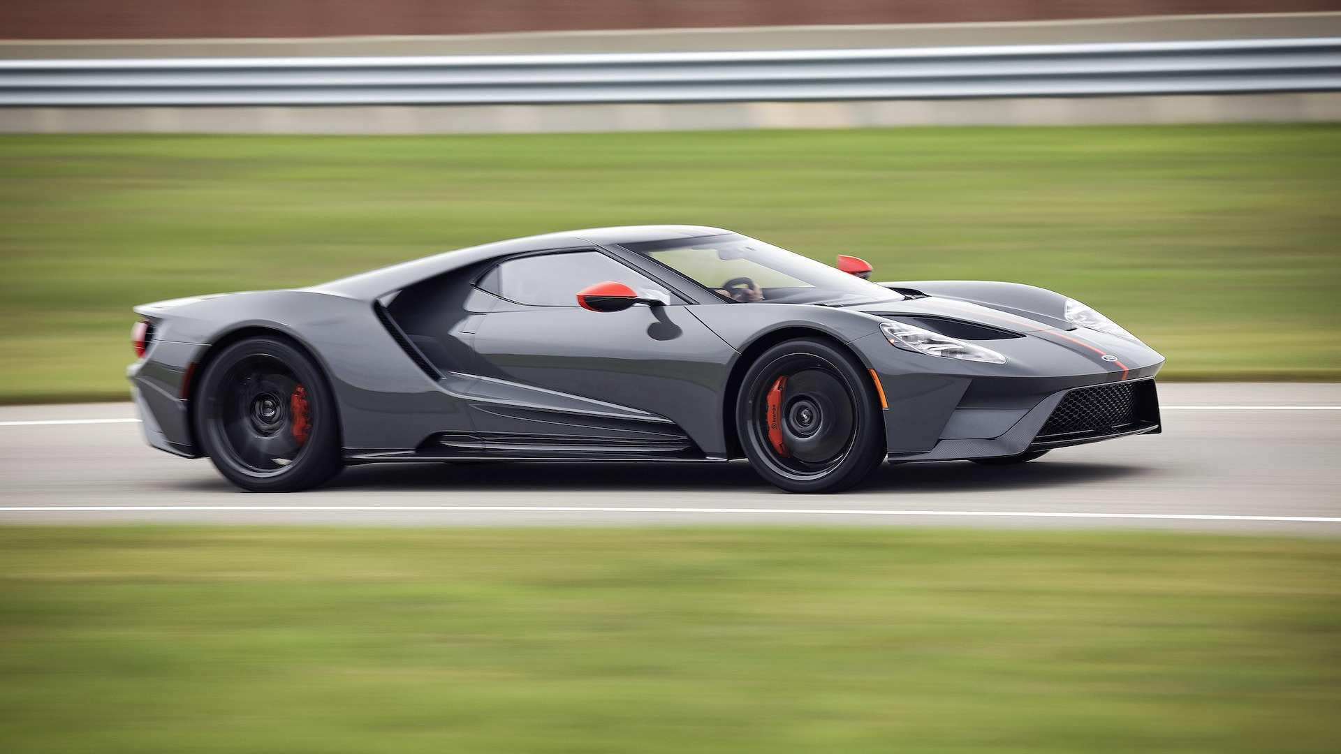 64 Gallery of 2019 Ford Gt Specs Spesification by 2019 Ford Gt Specs