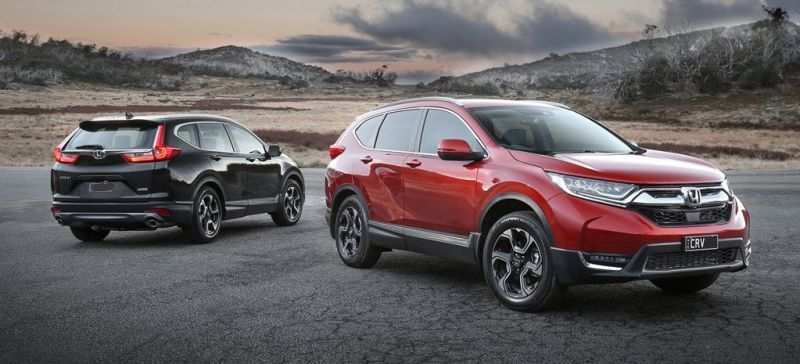 64 Gallery of 2019 Honda Hrv Redesign Prices with 2019 Honda Hrv Redesign