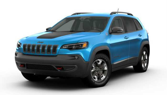 64 Gallery of 2019 Jeep Paint Colors Images for 2019 Jeep Paint Colors