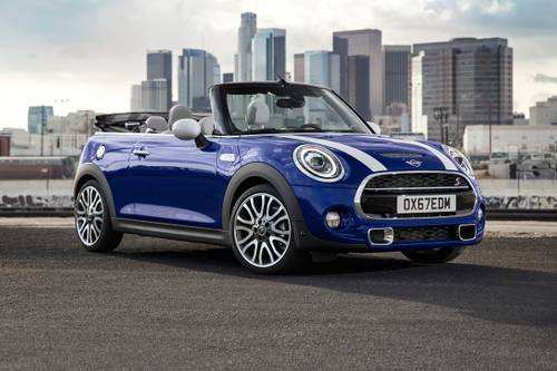 64 Gallery of 2019 Mini Convertible Review Rumors for 2019 Mini Convertible Review