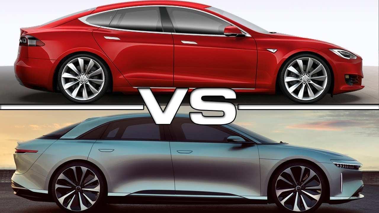 64 Gallery of 2019 Tesla Lucid Style by 2019 Tesla Lucid