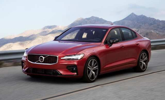 64 Gallery of 2019 Volvo Lease Redesign and Concept by 2019 Volvo Lease