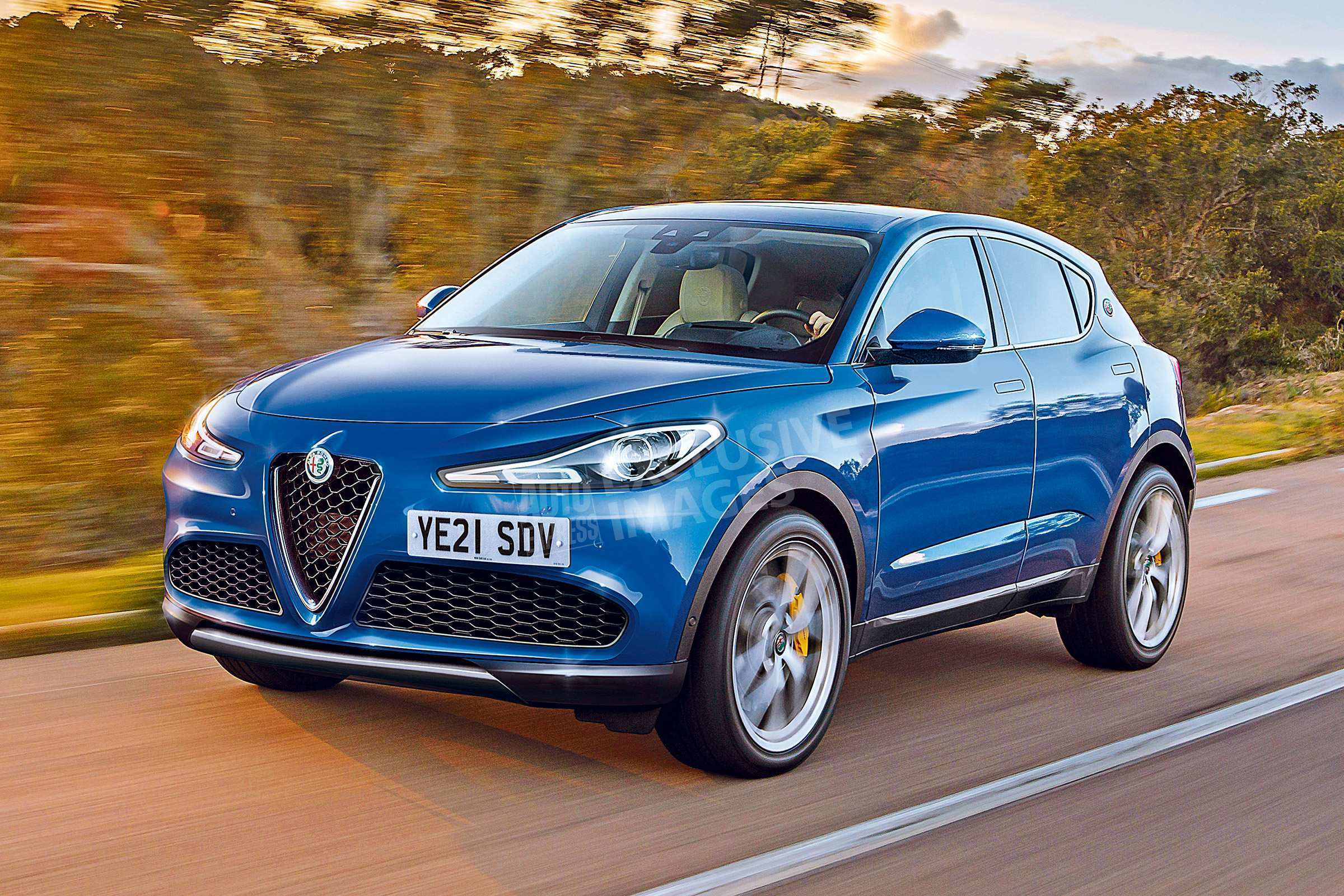 64 Gallery of 2020 Alfa Romeo Stelvio Spesification for 2020 Alfa Romeo Stelvio