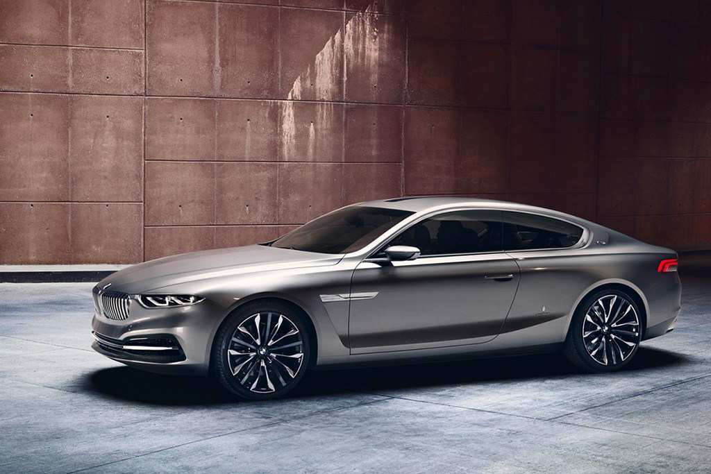 64 Gallery of 2020 Bmw 9 Serisi Prices by 2020 Bmw 9 Serisi