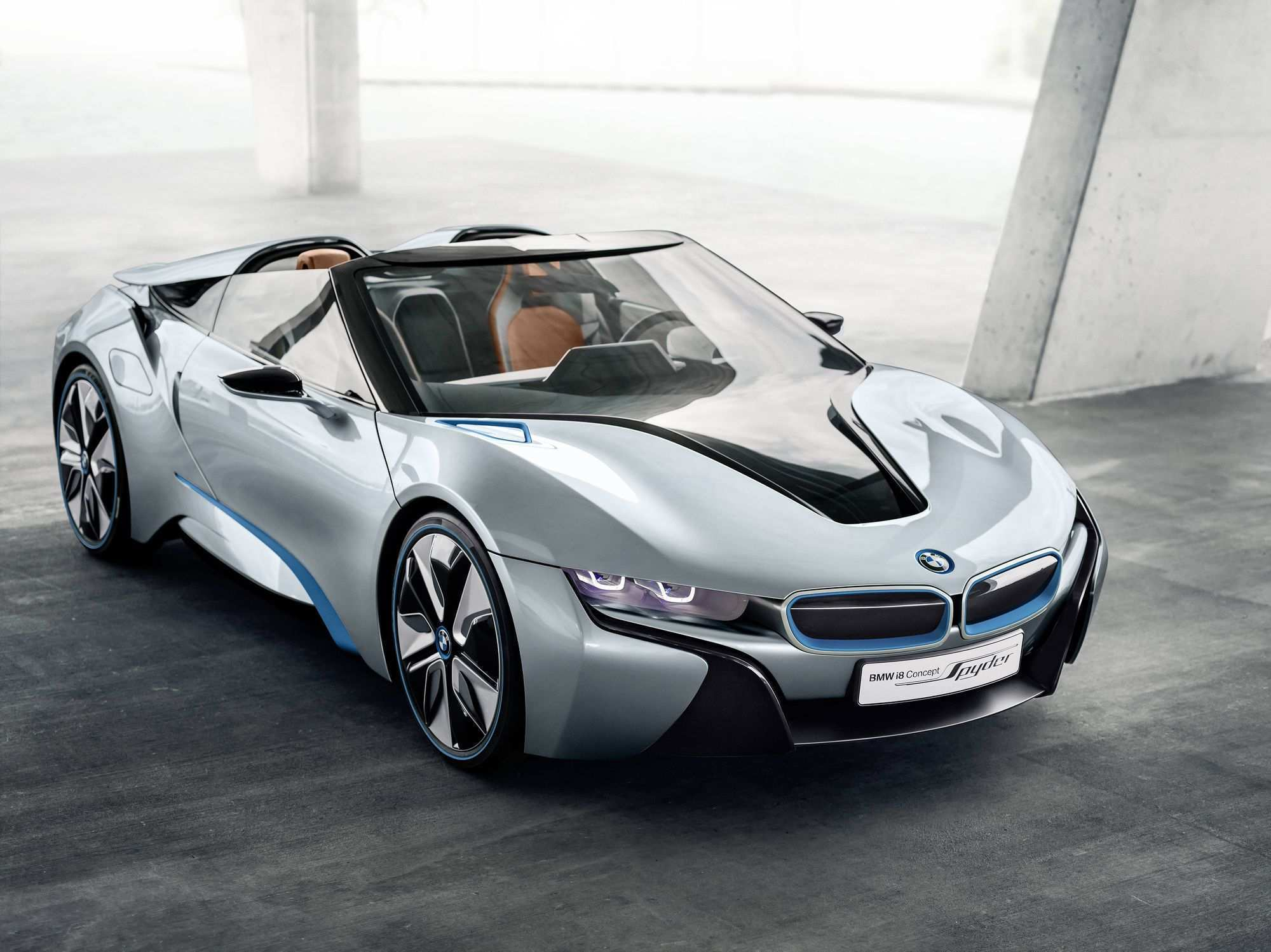64 Gallery of 2020 Bmw I8 Pricing with 2020 Bmw I8