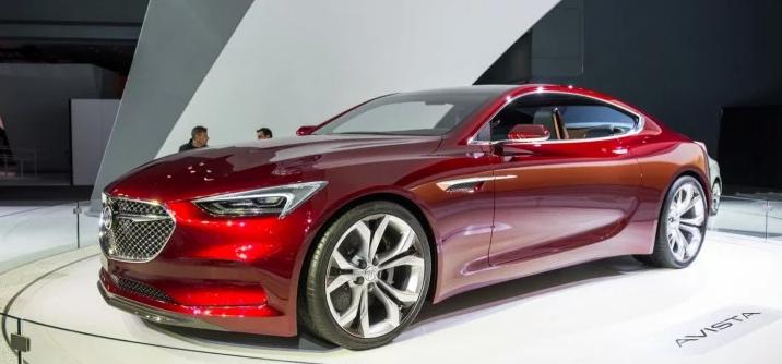 64 Gallery of 2020 Buick Avista Speed Test for 2020 Buick Avista
