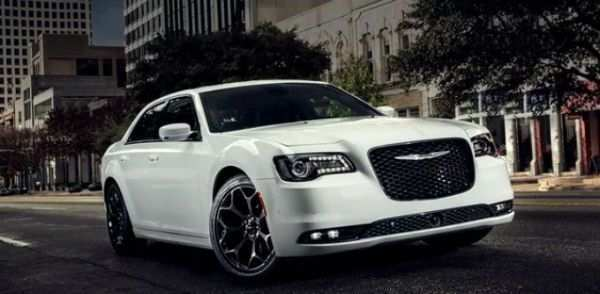 64 Gallery of 2020 Chrysler 300 Redesign First Drive with 2020 Chrysler 300 Redesign