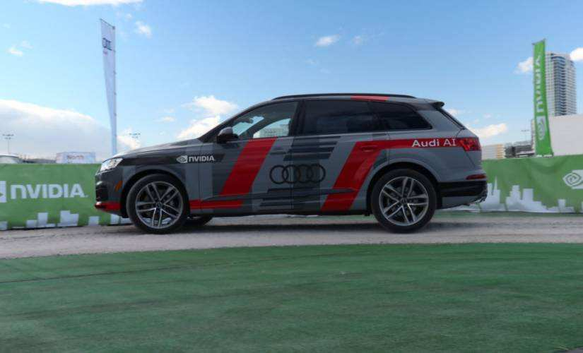 64 Gallery of Audi 2020 Self Driving Car Redesign and Concept for Audi 2020 Self Driving Car