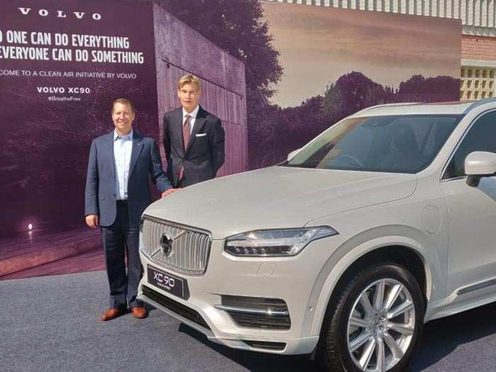 64 Gallery of Volvo 2019 Announcement Picture by Volvo 2019 Announcement