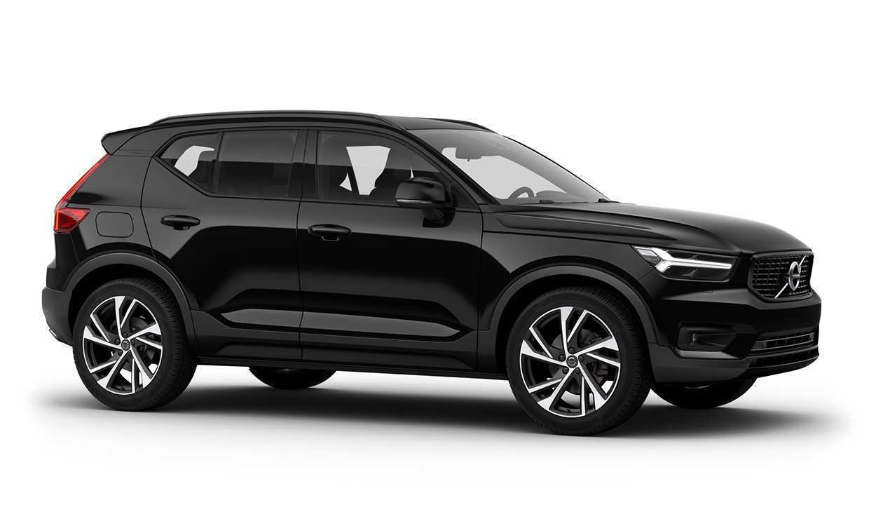 64 Gallery of Volvo 2020 Hedef New Concept for Volvo 2020 Hedef