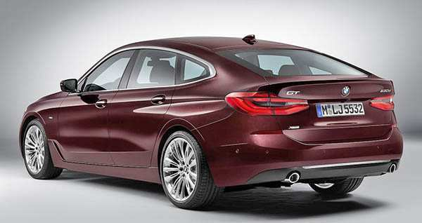 64 Great 2019 Bmw 3 Series Gt Release Date For 2019 Bmw 3 Series Gt