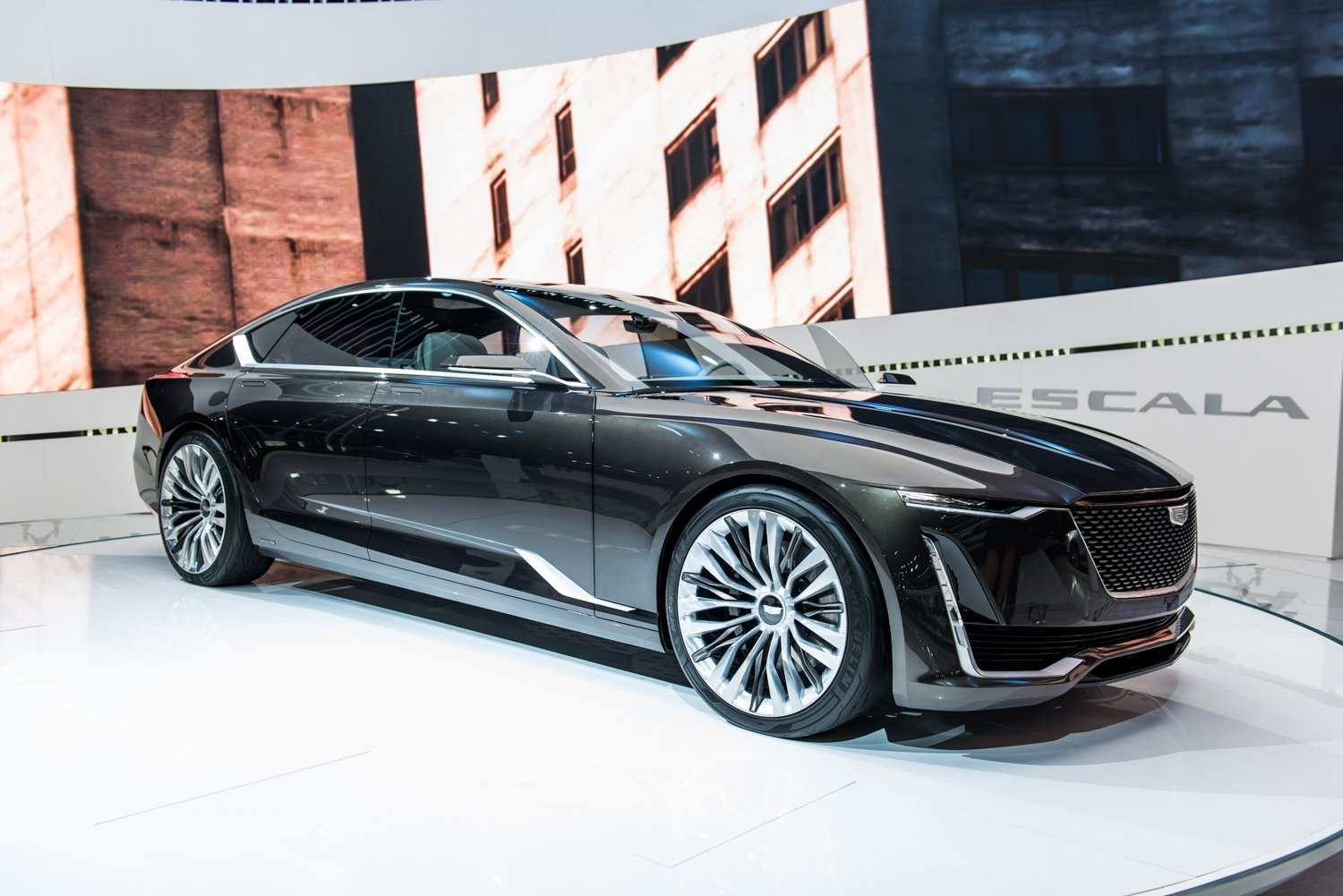 64 Great 2019 Cadillac Ct5 Release with 2019 Cadillac Ct5
