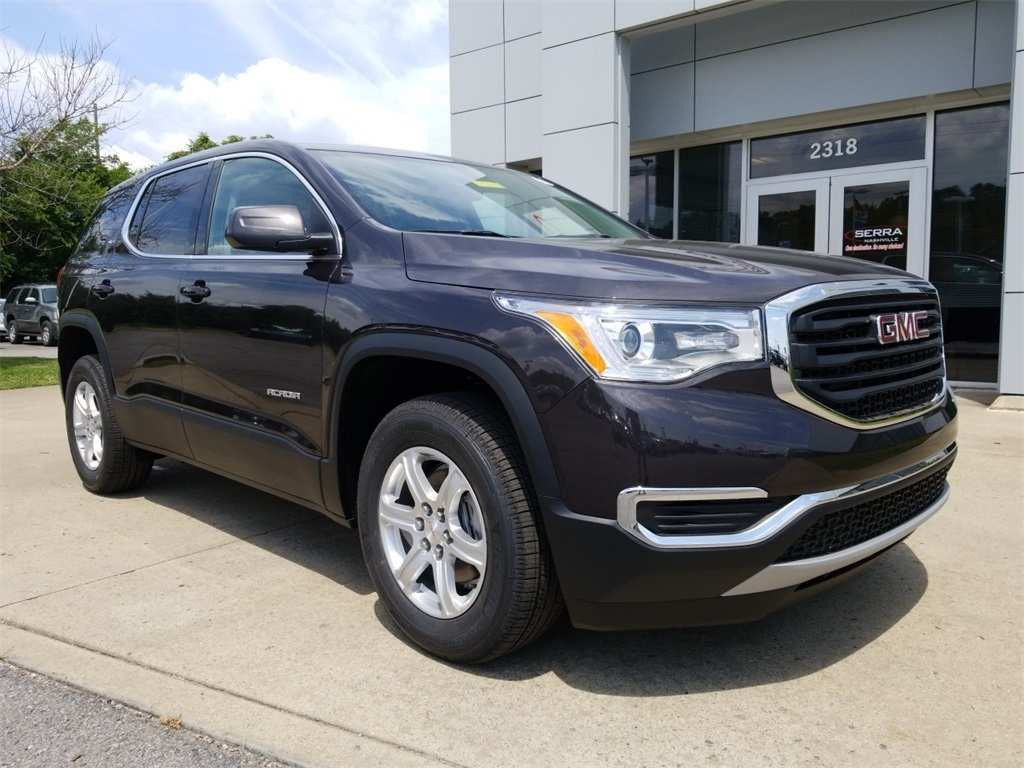 64 Great 2019 Gmc Acadia 9 Speed Transmission Spy Shoot for 2019 Gmc Acadia 9 Speed Transmission