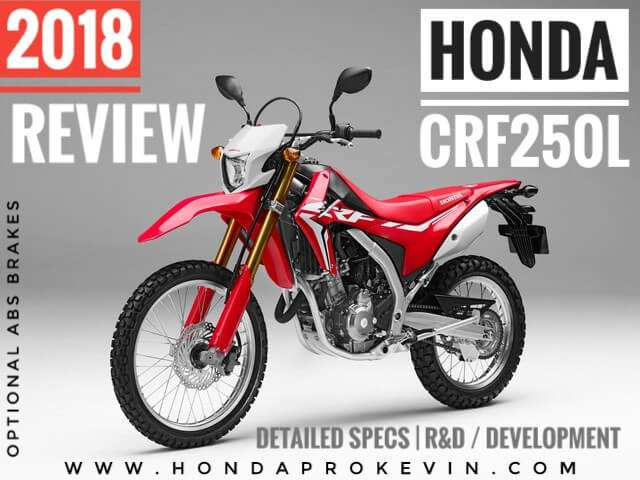 64 Great 2019 Honda Dual Sport First Drive with 2019 Honda Dual Sport