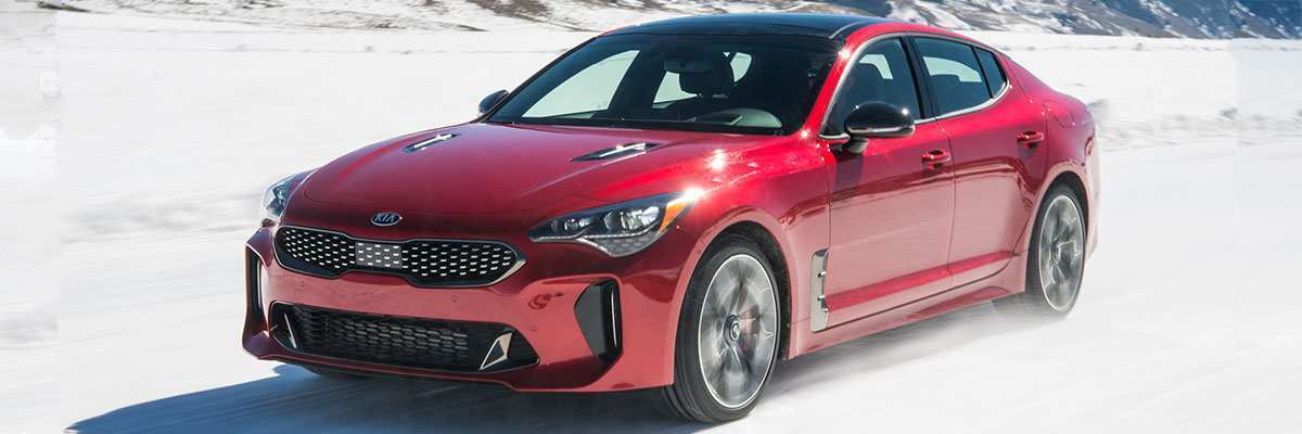64 Great 2019 Kia Stinger Gt Plus Pricing for 2019 Kia Stinger Gt Plus