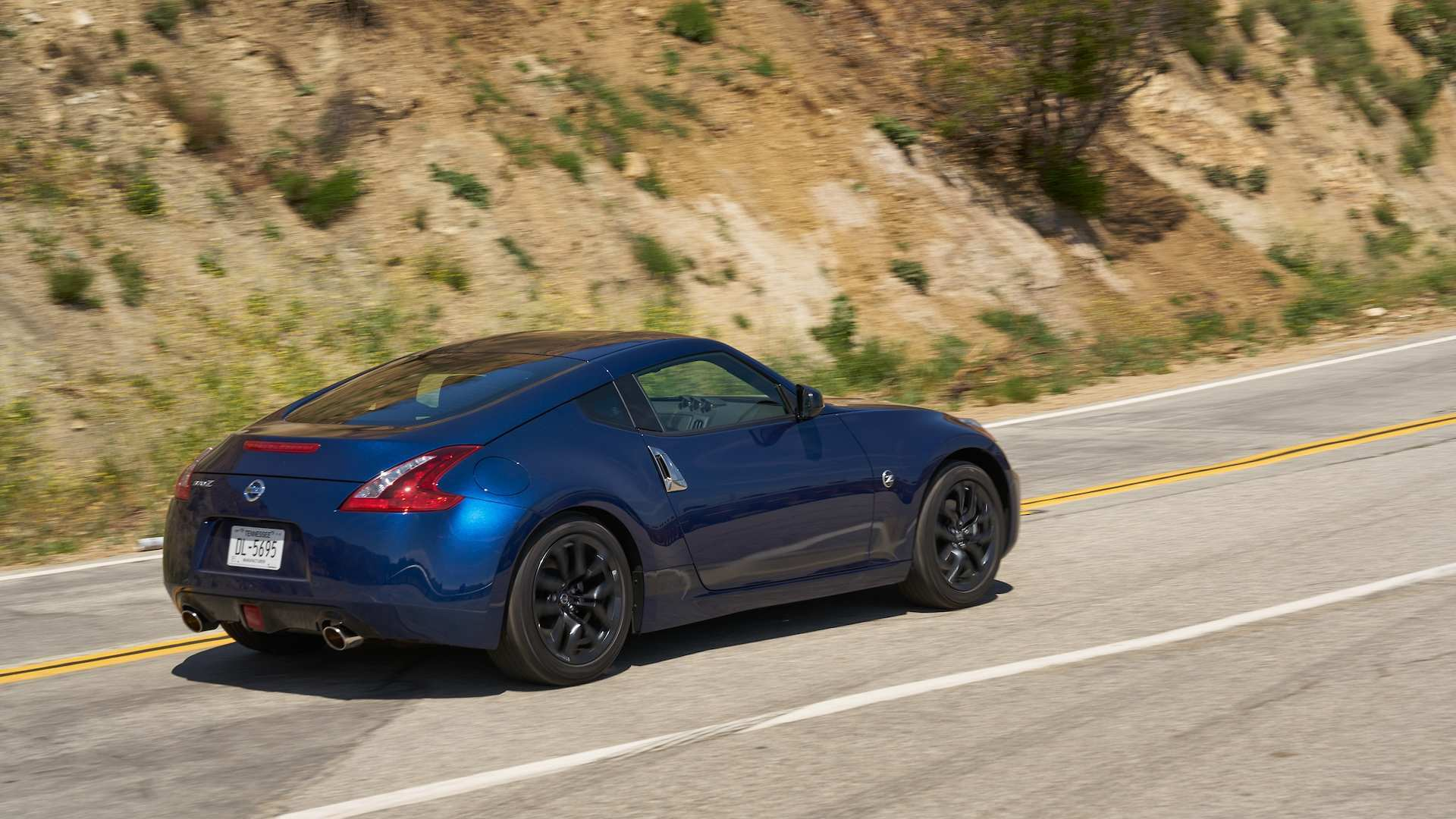 64 Great 2019 Nissan 370Z Heritage Edition Price and Review with 2019 Nissan 370Z Heritage Edition