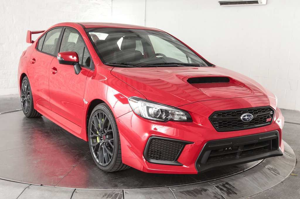 64 Great 2019 Subaru Wrx Sti Hatch Research New with 2019 Subaru Wrx Sti Hatch