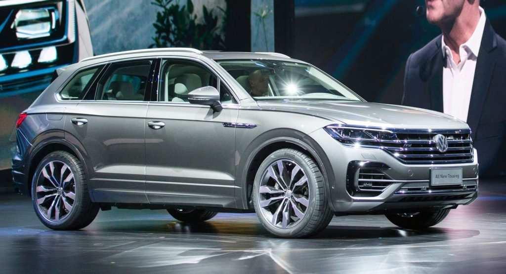 64 Great 2019 Volkswagen Diesel New Concept with 2019 Volkswagen Diesel